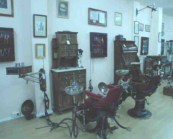 sillones y muebles